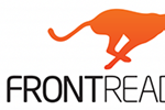 Frontread Login Logo
